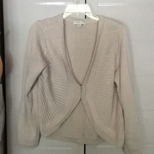 Woman's sweater by cold water creek size xl 16